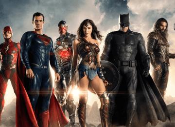 SDCC2016聖地牙哥動漫展DC與Marvel英雄電影預告總整理