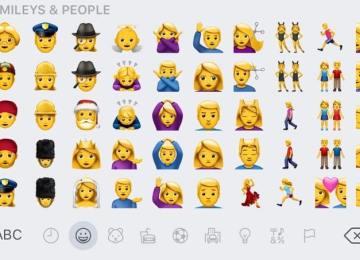[Cydia for iOS]「Emoji10」免升級iOS10也能體驗iOS10 emoji表情符號