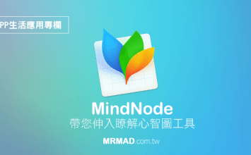 工作團隊必備!簡單易上手的心智圖工具 Mindnode 深入教學