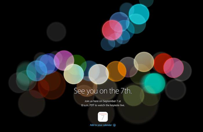 apple-event-date-iphone-7
