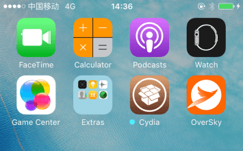 阿里巴巴移動安全團隊成功替iOS9.3.4可植入Cydia越獄工具