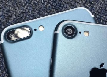 最新可靠消息來源爆料iPhone7、7 Plus硬體規格