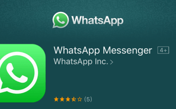 30天內決定!否則WhatsApp將用戶電話共享給Facebook廣告任意使用