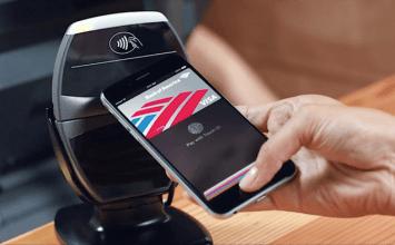 Apple Pay 於9月底開放登台!最快年底前能使用