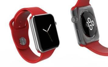 Apple Watch 2最新設計概念,更耐磨與外框倒角