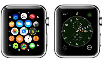 WatchOS 3要如何截圖?Apple Watch螢幕截圖很簡單