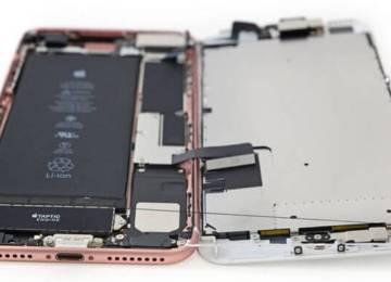 國外分析iPhone 7 Plus會有高頻聲,原來問題就出現在這問題上