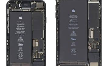 [桌布分享]免費下載高畫質iPhone 7與iPhone 7 Plus透明主機板桌布