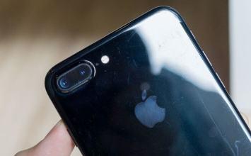 iPhone 7 曜石黑與黑色不保護!最後刮傷面貌就會變成這樣