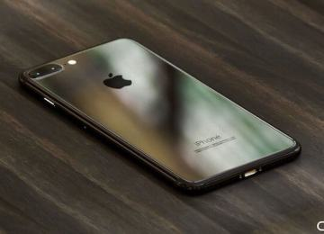 夏普總裁證實iPhone 8將使用可彎曲OLED螢幕與全玻璃設計