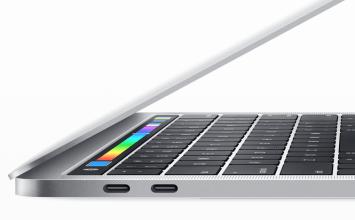 新 MacBook Pro 捨棄全部介面,統一使用 Thunderbolt 3 該怎麼辦?