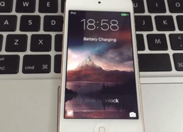 [教學]舊設備福音!iOS 10也能夠返回舊版「滑動來解鎖」功能