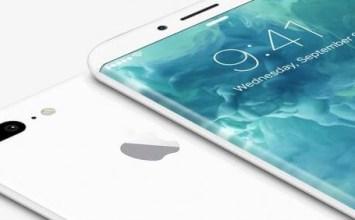 蘋果預計在2017年替iPhone 8將會加入5.2吋與5.8吋版本