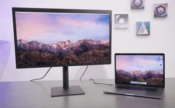 LG UltraFine 5K 解析度螢幕開箱來了!看完後會想購買嗎?