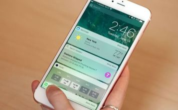 快速瀏覽10項最新iOS 10.2 Beta1更新內容