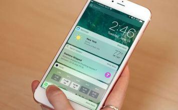 蘋果替開發者推出iOS 10.2 beta4!正式版本也離我們不遠了