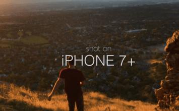 iPhone 7 Plus對上RED WEAPON 6K誰會贏?最終結果令人驚訝!