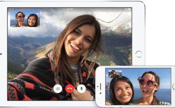 iOS 11準備替FaceTime功能加入多人視訊通話聊天功能