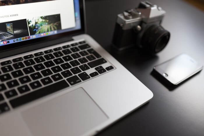 macOS Sierra 免安裝應用程式直接啟用NTFS讀寫功能