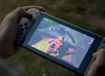 Nintendo Switch不鎖區!遊戲、售價、硬體規格完全揭祕曝光