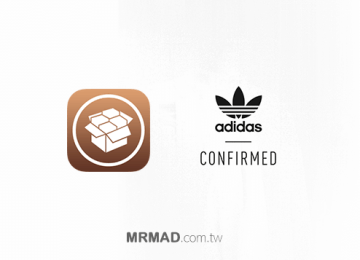AdidasReconfirmed 解決愛迪達 Adidas Confirmed 無法在越獄設備上執行問題