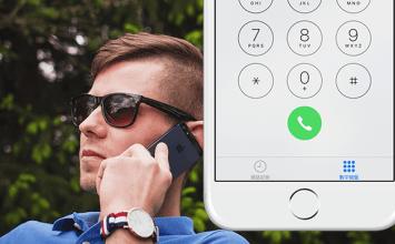 Phone Tools 隱藏iPhone內建電話功能選單工具箱