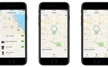 Apple 替開發者推出 iOS 10.3 第二個測試版本!