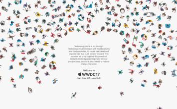 蘋果超快宣布WWDC17將於6月5日開始舉行!iOS 11與macOS 10.13快來了