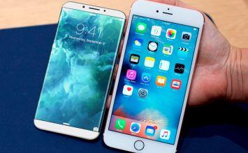 iPhone 8 將配有5.8吋螢幕、3GB記憶體、容量64GB起跳!