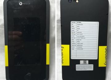 揭開蘋果防止iPhone原型測試機外型曝光和流出安全防護機制