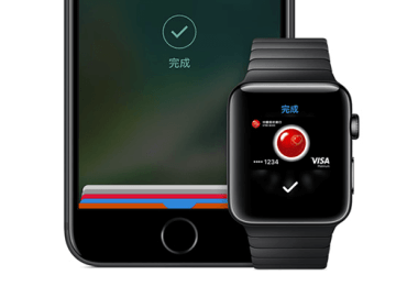 【攻略教學】透過 Apple Watch 設定 Apple Pay 方法與付款操作教學