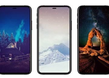 疑似從鴻海內部流出的iPhone 8外型設計稿曝光