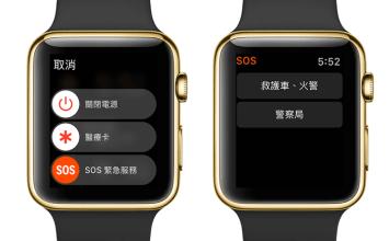 美國大學生發生車禍時靠Apple Watch救回了自己的一條性命