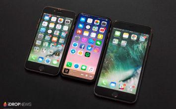 分析師大膽預測iPhone 8容量與售價將會是有史以來最高價