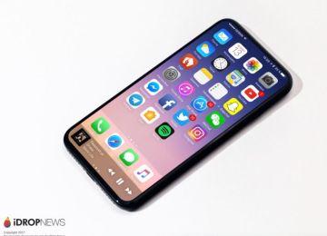 富士康內部正測試兩台iPhone 8!3D外型渲染工業圖出現