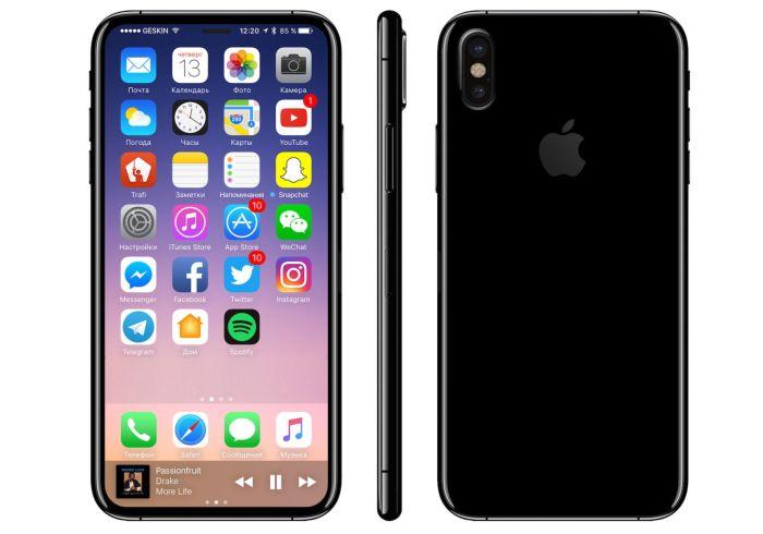 iPhone 8 加入無線充電?Powermat CEO與零件設計草圖都能證實
