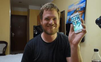 國外工程師只花費300美元買零件完成組裝一台iPhone 6S