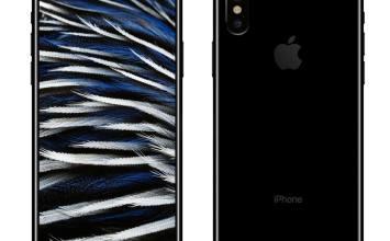 iPhone 8 螢幕有多大?用最新曝光實體測試機比對給你看