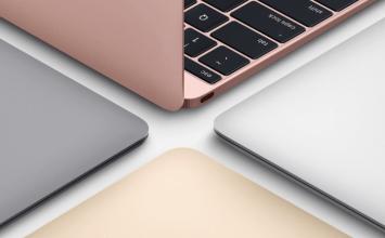 最新文件洩密WWDC17將推出新款MacBook與iPad Pro產品?