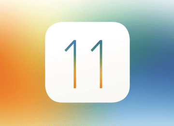 iOS 11將加入四大新功能!FaceTime多人群組、智慧型省電模式、整合Workflow等