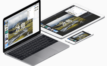 Apple 替 iWork 釋出22項重要更新!快速瀏覽更新內容
