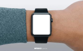 Apple Watch 也能夠當成手電筒技巧