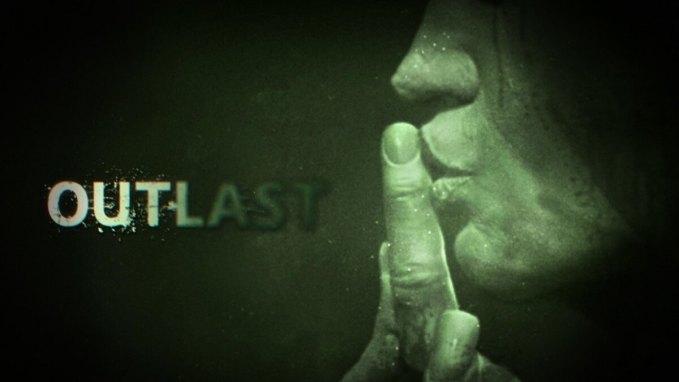 趕緊來領 Steam 恐怖遊戲Outlast Deluxe 逃生豪華版