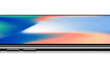 2017 年各手機大廠牌無邊框大戰:iPhone X 獲得了最後勝利