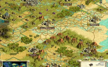 [限免] 倒數幾小時免費下載《文明帝國III 完全典藏版》Steam正式版