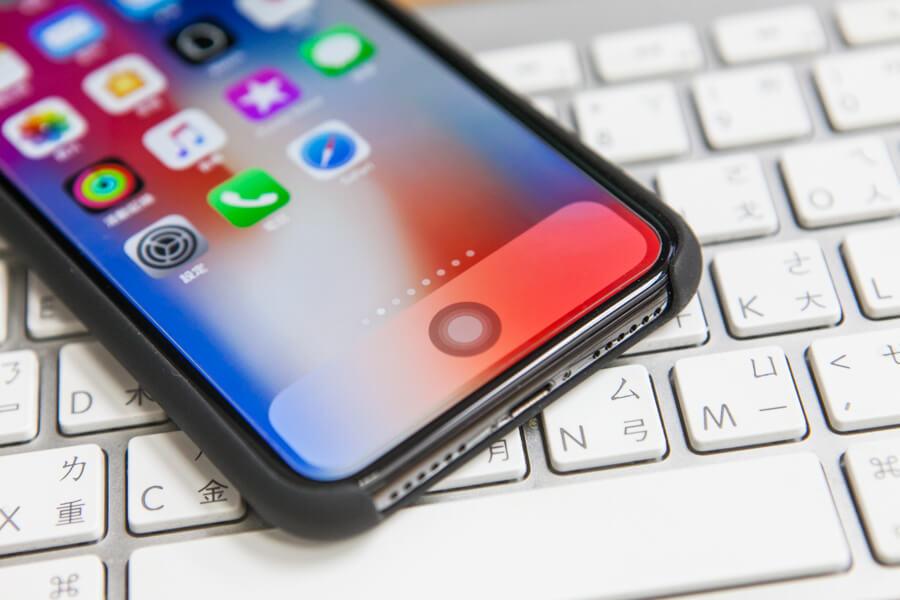 iPhone X免越獄也能實現HOME鍵技巧教學!但小心會烙印 - 瘋先生