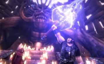 經典重金屬搖滾《惡黑搖滾》Steam遊戲限時免費下載