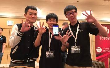 中國駭客團隊Keen Lab攻破iPhone X!iOS 11.1.1順利越獄
