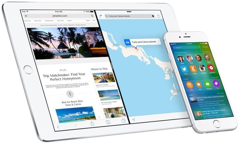 iPhone首例iOS 9的iBoot原始代碼被公開!將助於實現永久升降級