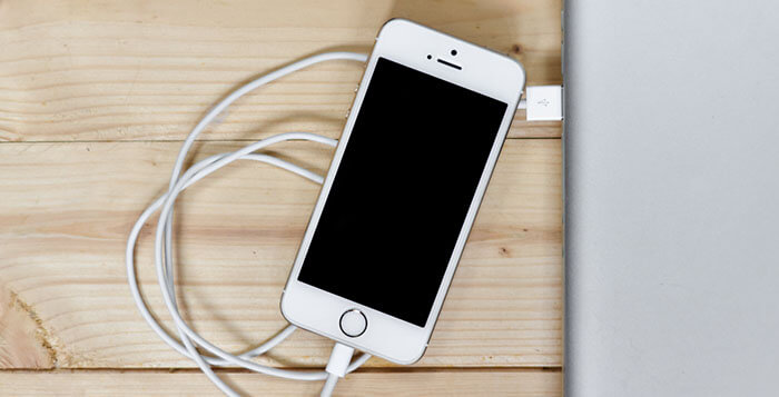 Aporeo 讓iPhone充電更快速,每次充電自動啟用低耗電模式